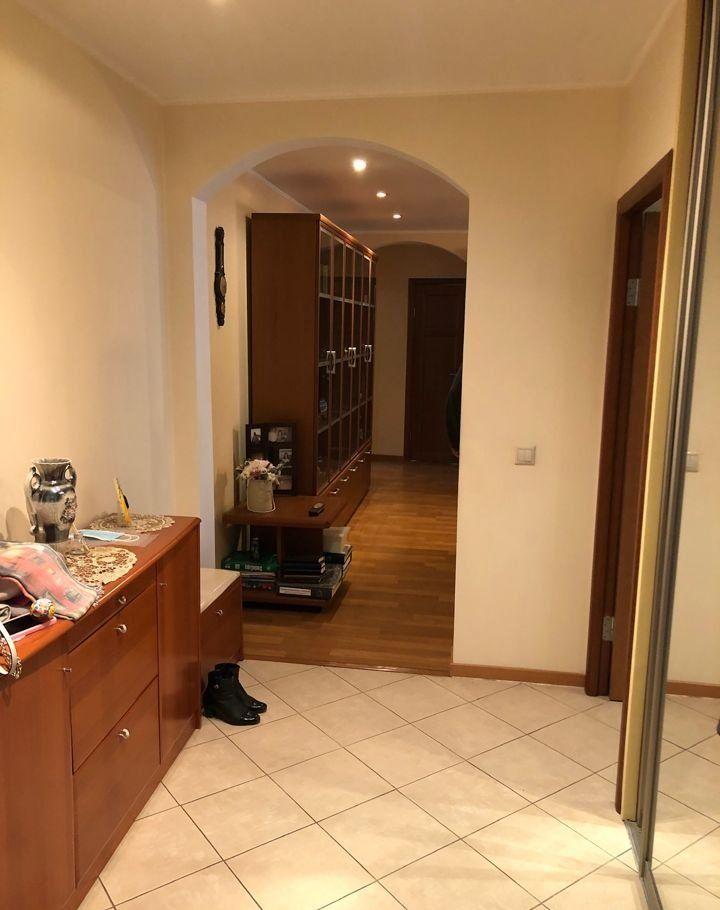 Продажа трёхкомнатной квартиры поселок Новый Городок, цена 4900000 рублей, 2020 год объявление №383312 на megabaz.ru