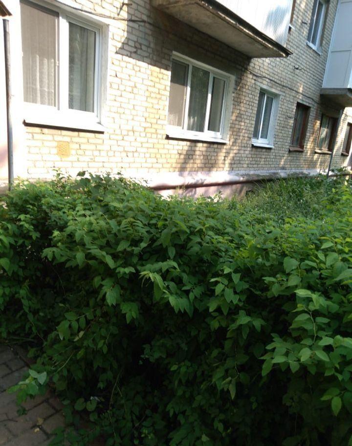 Аренда двухкомнатной квартиры посёлок городского типа Родники, Большая Учительская улица, цена 25000 рублей, 2021 год объявление №1097505 на megabaz.ru