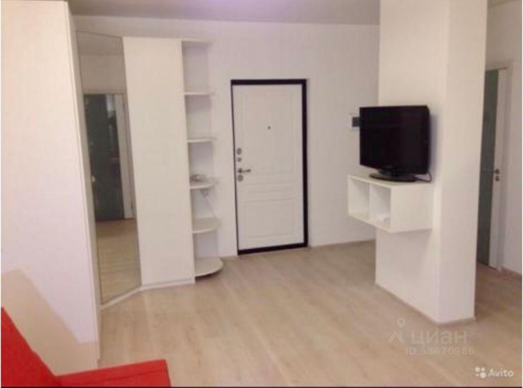 Продажа однокомнатной квартиры Звенигород, цена 4290000 рублей, 2021 год объявление №617271 на megabaz.ru