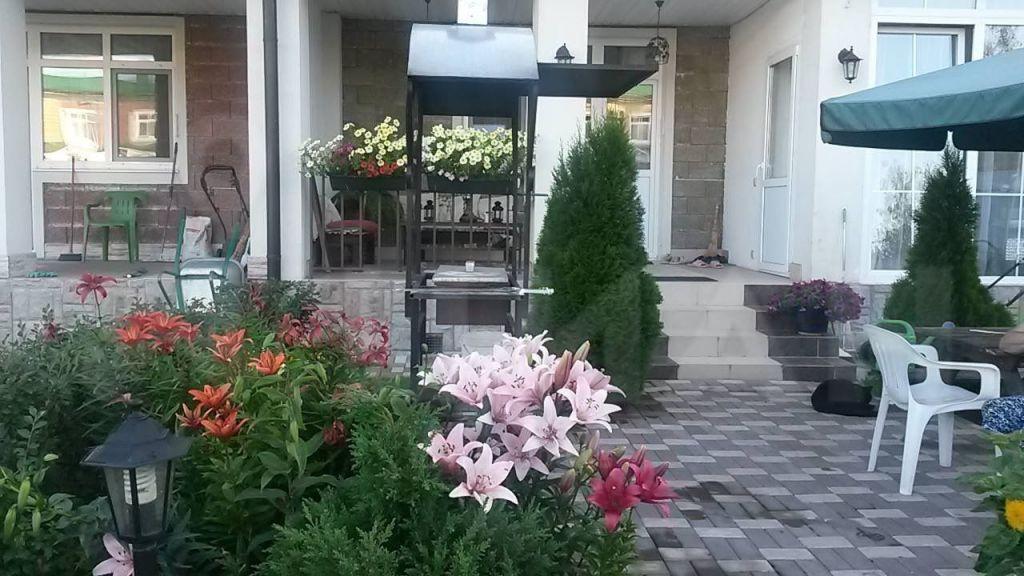 Продажа дома село Озерецкое, Тенистая улица 50/2, цена 12700000 рублей, 2021 год объявление №407599 на megabaz.ru