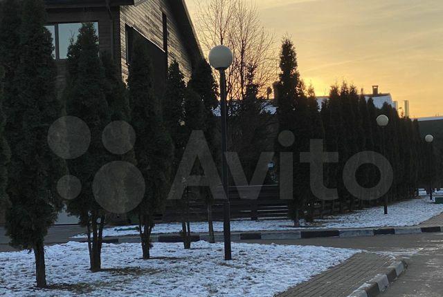 Аренда дома деревня Глухово, Ильинская улица, цена 240000 рублей, 2021 год объявление №1302222 на megabaz.ru