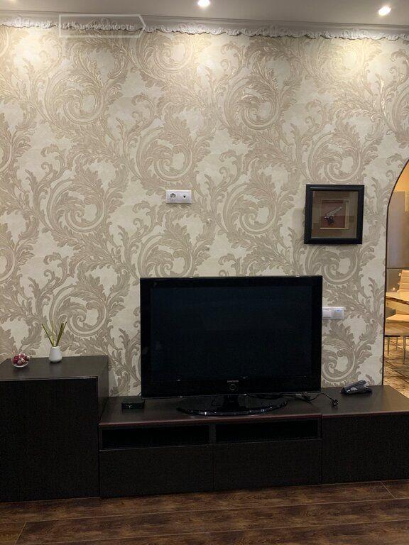 Аренда однокомнатной квартиры Реутов, метро Новокосино, Юбилейный проспект 51, цена 40000 рублей, 2021 год объявление №1085896 на megabaz.ru