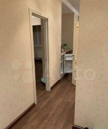 Аренда однокомнатной квартиры деревня Бузланово, цена 30000 рублей, 2021 год объявление №1334073 на megabaz.ru
