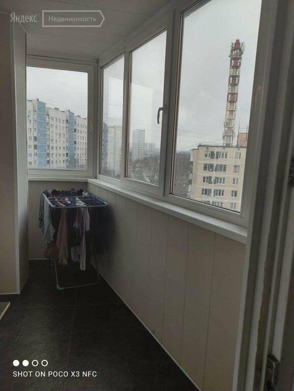 Продажа трёхкомнатной квартиры поселок Развилка, метро Домодедовская, цена 12800000 рублей, 2021 год объявление №598129 на megabaz.ru