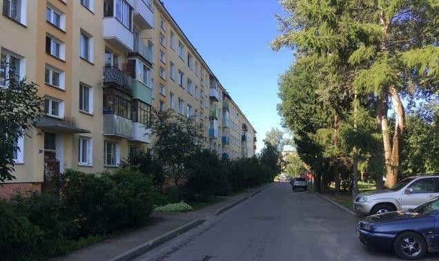 Аренда четырёхкомнатной квартиры Высоковск, Первомайский проезд, цена 21000 рублей, 2020 год объявление №1108590 на megabaz.ru