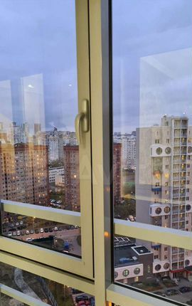 Аренда однокомнатной квартиры Красногорск, метро Мякинино, Красногорский бульвар 23, цена 40000 рублей, 2021 год объявление №1342446 на megabaz.ru