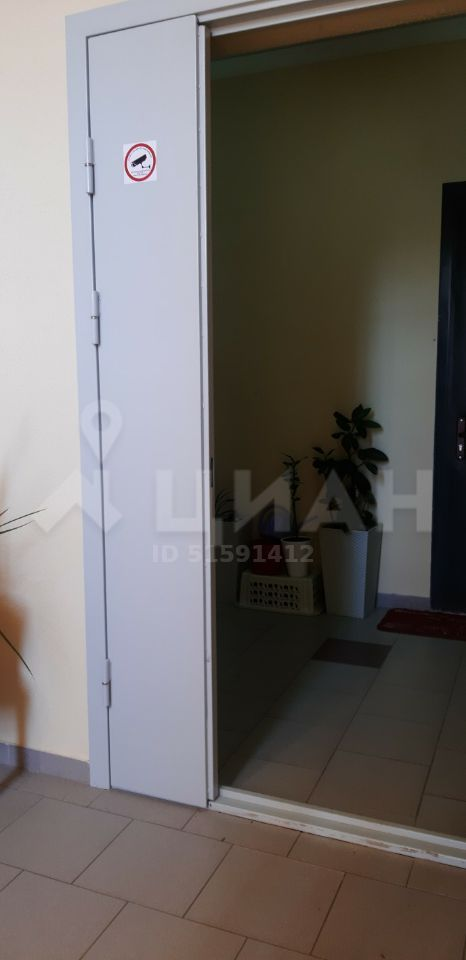 Продажа двухкомнатной квартиры деревня Высоково, цена 4700000 рублей, 2020 год объявление №418019 на megabaz.ru