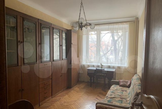 Аренда комнаты Москва, метро Кропоткинская, Курсовой переулок 15, цена 25000 рублей, 2021 год объявление №1322066 на megabaz.ru