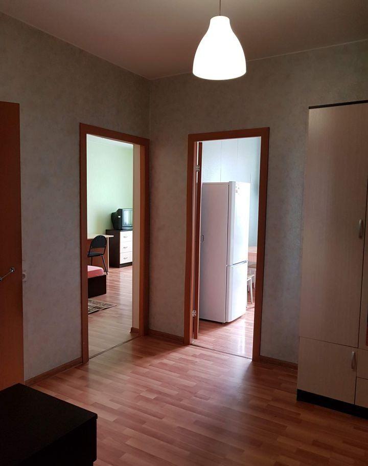 Аренда однокомнатной квартиры деревня Чёрная, Широкая улица 3, цена 23000 рублей, 2021 год объявление №1088551 на megabaz.ru