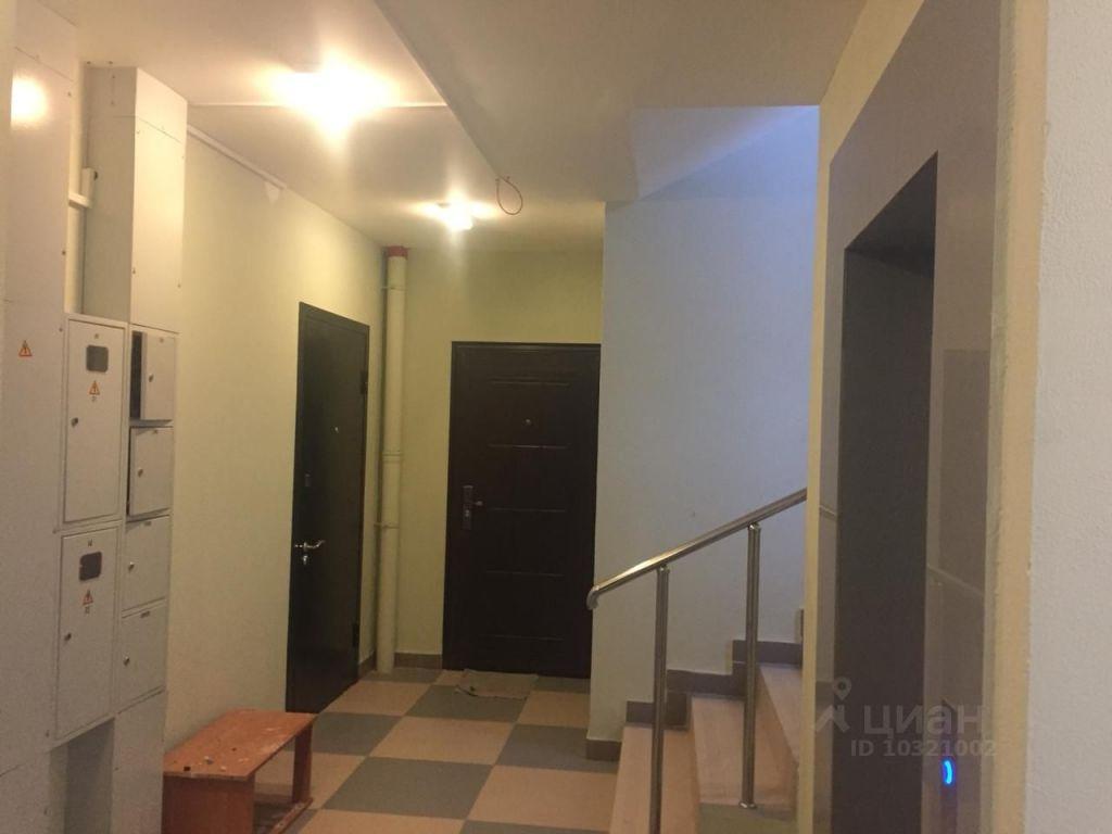 Аренда однокомнатной квартиры деревня Суханово, метро Аннино, цена 25000 рублей, 2021 год объявление №1360947 на megabaz.ru