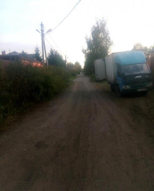 Продажа дома деревня Вялки, Братская улица 4, цена 1150000 рублей, 2020 год объявление №482805 на megabaz.ru