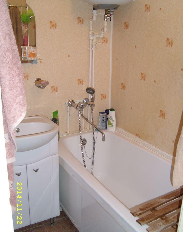 Продажа трёхкомнатной квартиры деревня Поповка, цена 3100000 рублей, 2021 год объявление №394906 на megabaz.ru