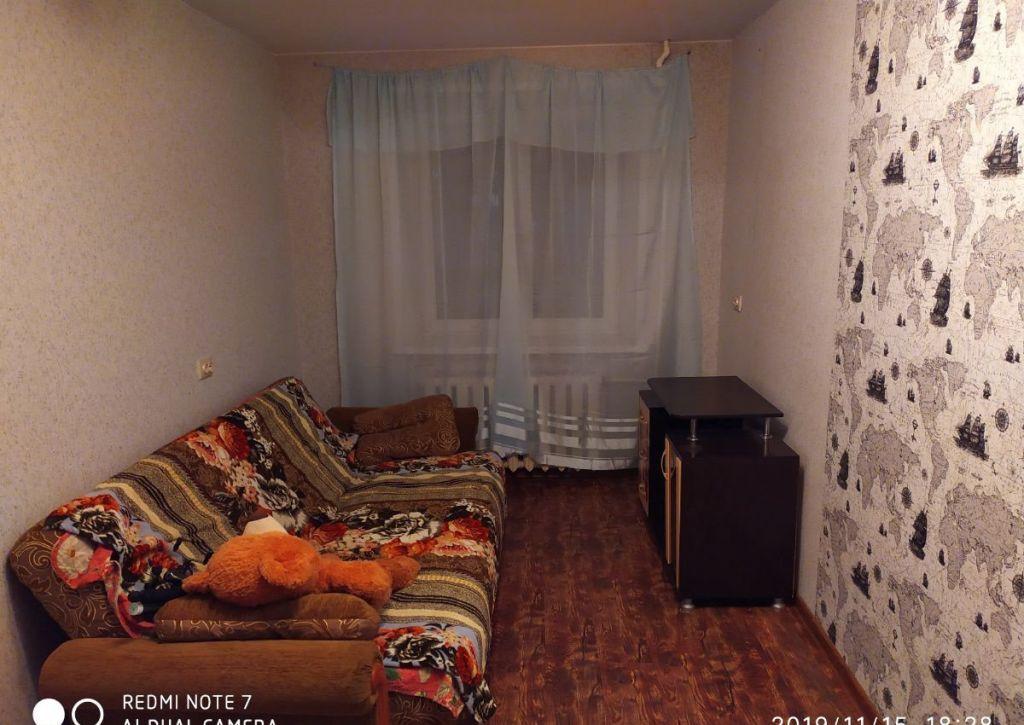 Аренда двухкомнатной квартиры Дрезна, Центральный проезд 2А, цена 15000 рублей, 2020 год объявление №1085942 на megabaz.ru