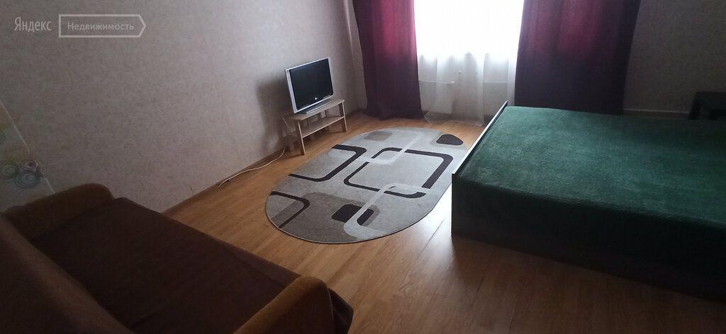 Продажа однокомнатной квартиры Котельники, улица Строителей 2, цена 7250000 рублей, 2021 год объявление №577649 на megabaz.ru