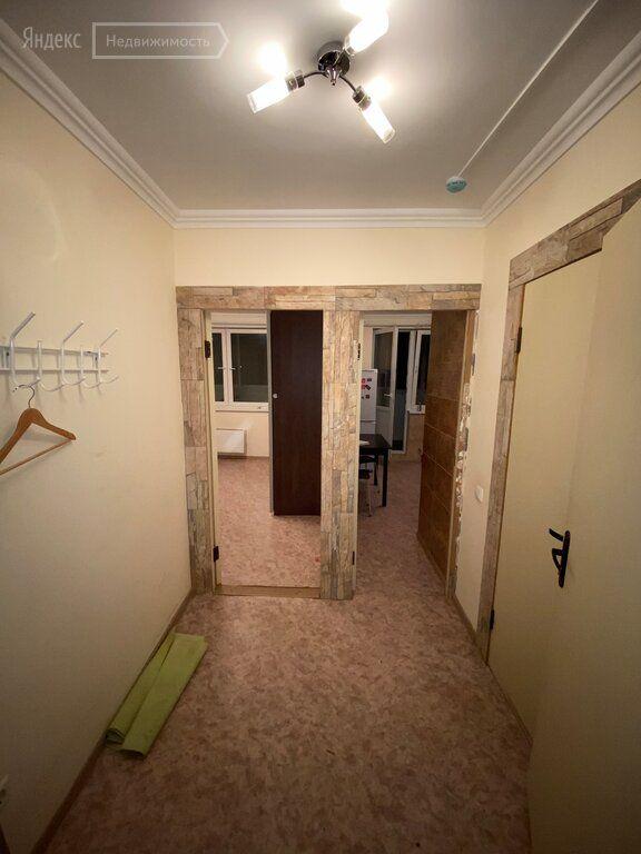 Продажа однокомнатной квартиры Москва, метро Свиблово, проезд Русанова, цена 7600000 рублей, 2021 год объявление №517637 на megabaz.ru