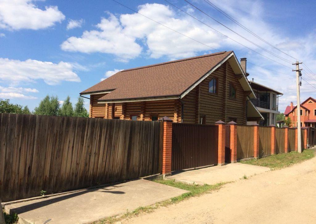 Продажа дома деревня Лобаново, цена 9500000 рублей, 2020 год объявление №471432 на megabaz.ru