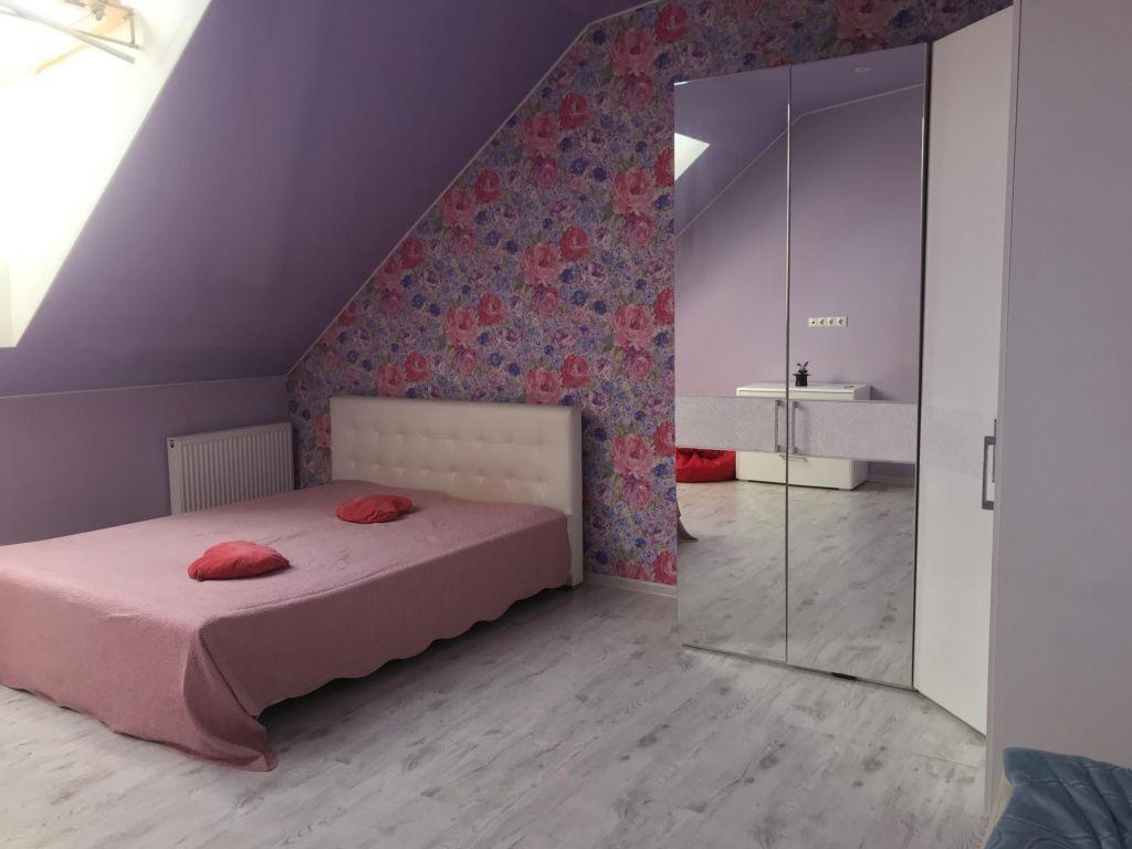 Аренда комнаты поселок Лесные Поляны, цена 30000 рублей, 2020 год объявление №1086178 на megabaz.ru