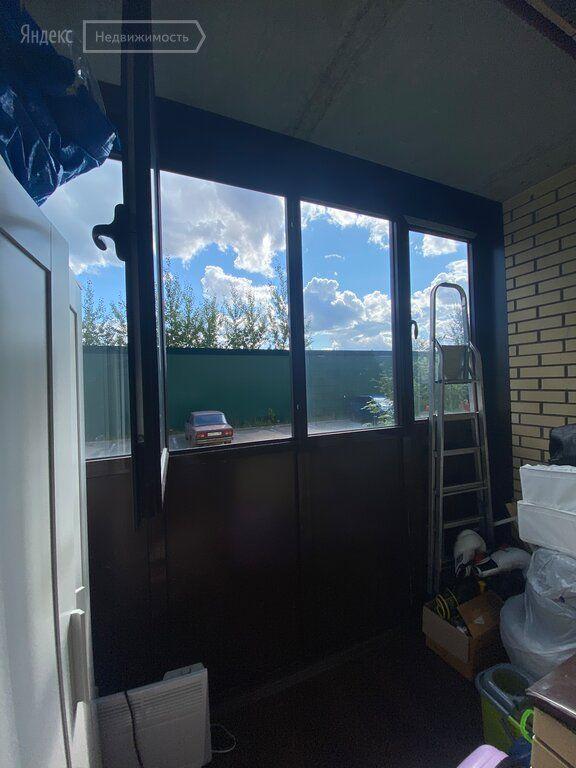 Продажа однокомнатной квартиры деревня Исаково, Рябиновая улица 2, цена 5300000 рублей, 2021 год объявление №679167 на megabaz.ru