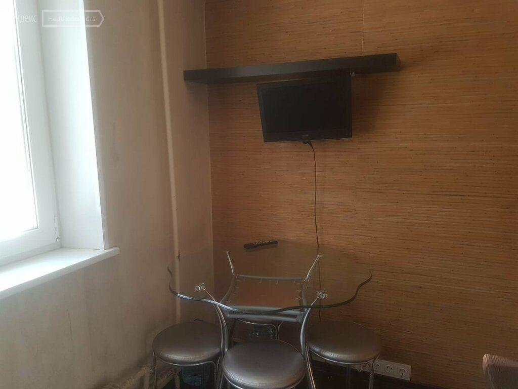 Аренда двухкомнатной квартиры Москва, метро Выхино, Вешняковская улица 22к2, цена 40000 рублей, 2021 год объявление №1346951 на megabaz.ru