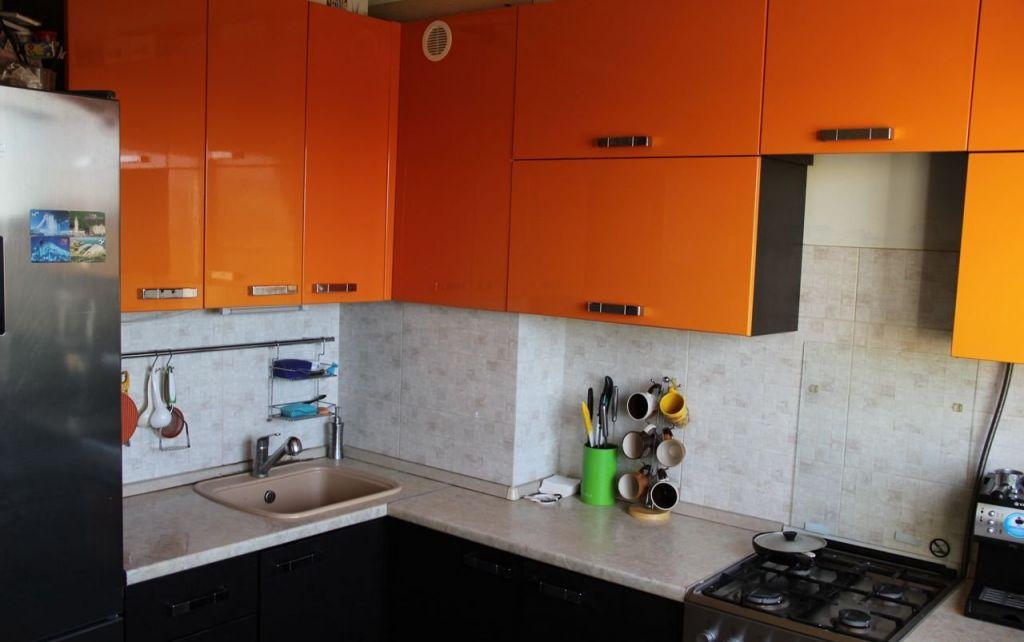 Продажа двухкомнатной квартиры Кубинка, Наро-Фоминское шоссе 7, цена 4300000 рублей, 2021 год объявление №384061 на megabaz.ru
