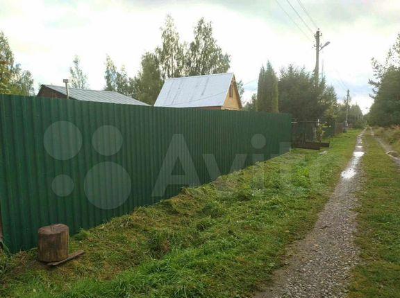 Продажа дома садовое товарищество Ветеран, цена 650000 рублей, 2021 год объявление №573748 на megabaz.ru