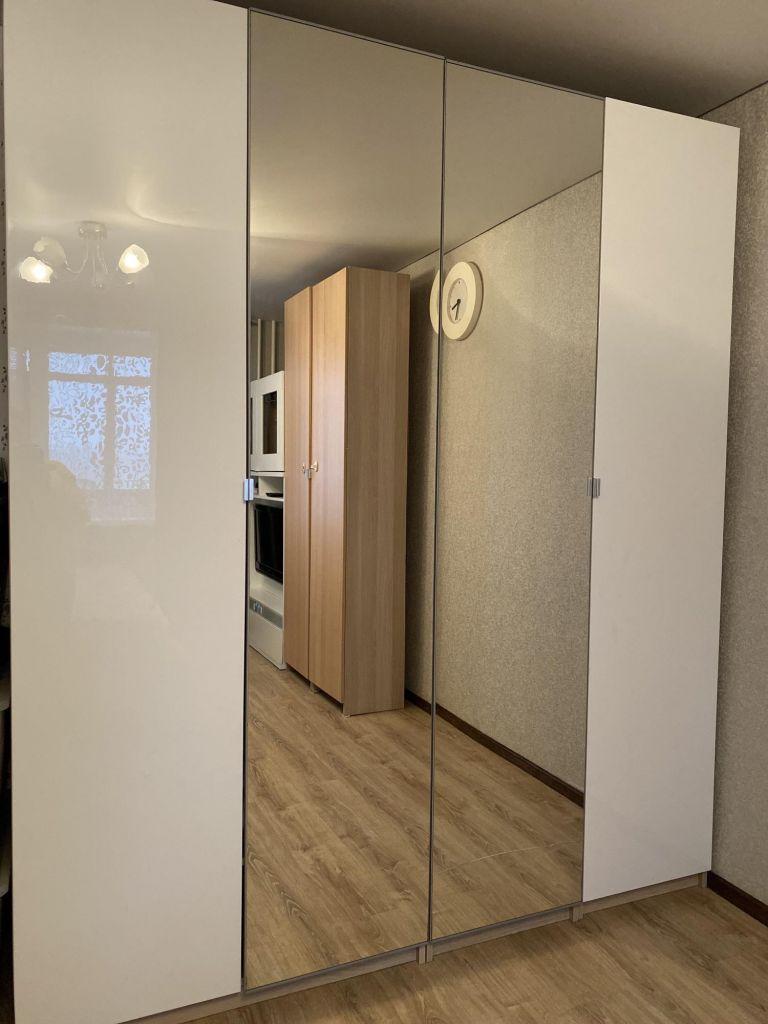 Аренда двухкомнатной квартиры дачный посёлок Лесной Городок, Фасадная улица 2с1, цена 35000 рублей, 2021 год объявление №1135495 на megabaz.ru