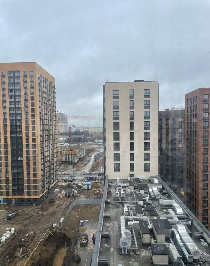 Продажа четырёхкомнатной квартиры Москва, метро Партизанская, цена 29000000 рублей, 2021 год объявление №598012 на megabaz.ru