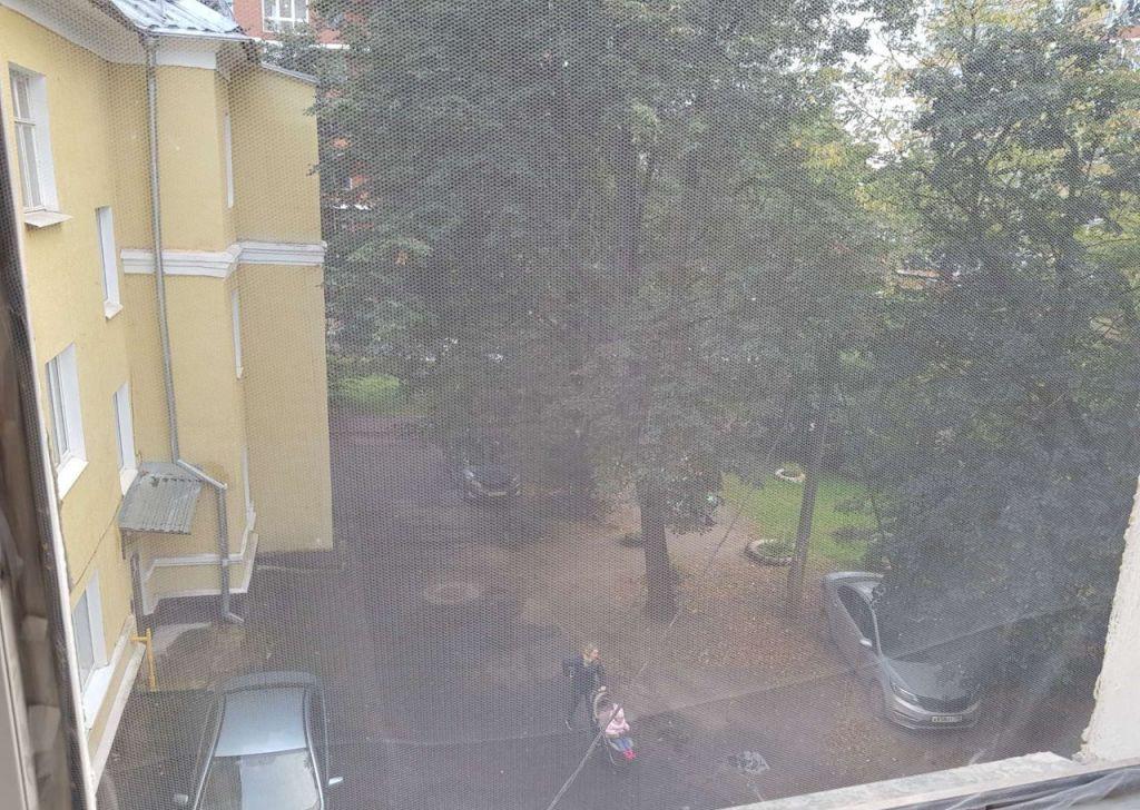 Аренда трёхкомнатной квартиры Ивантеевка, Хлебозаводская улица 41, цена 35000 рублей, 2020 год объявление №1213844 на megabaz.ru