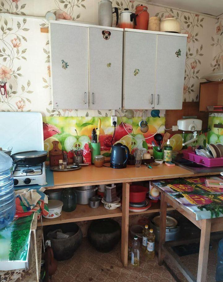 Продажа дома рабочий посёлок имени Воровского, цена 1400000 рублей, 2021 год объявление №421024 на megabaz.ru