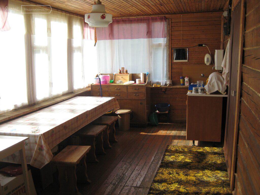 Продажа дома деревня Березняки, цена 2300000 рублей, 2020 год объявление №457072 на megabaz.ru