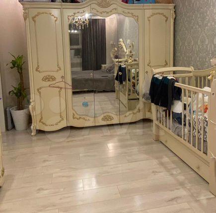 Аренда двухкомнатной квартиры Видное, бульвар Зелёные Аллеи 2, цена 45000 рублей, 2021 год объявление №1352023 на megabaz.ru
