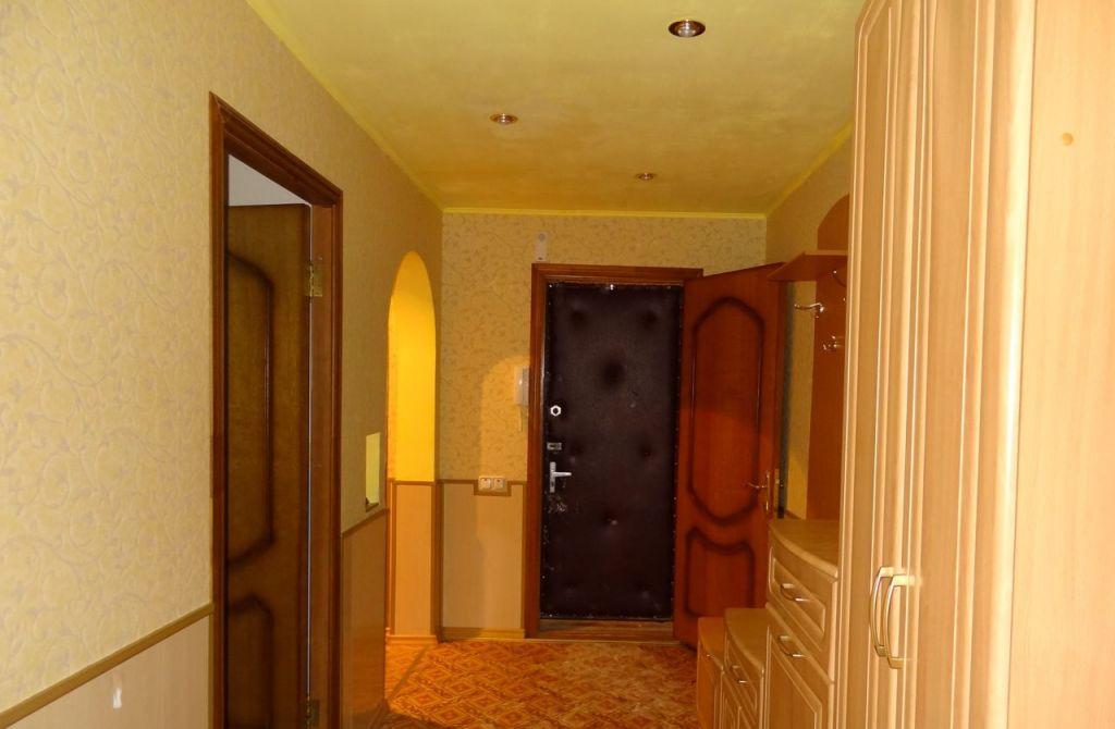 Аренда трёхкомнатной квартиры Высоковск, Текстильная улица 22, цена 19000 рублей, 2020 год объявление №1086407 на megabaz.ru