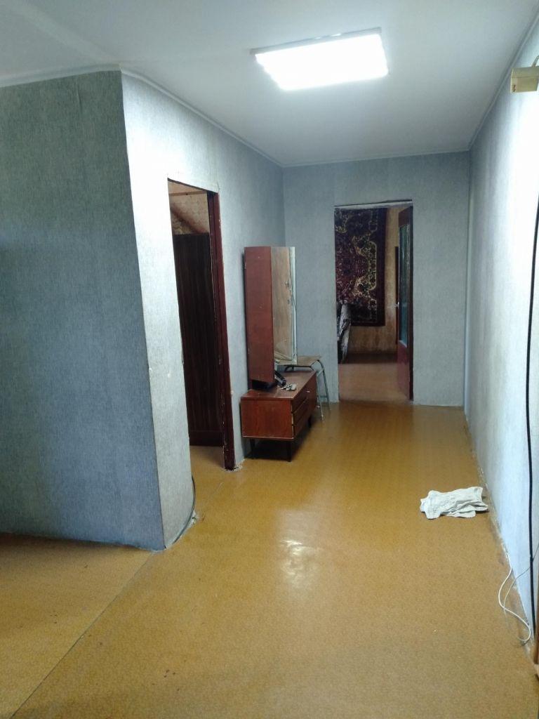 Аренда двухкомнатной квартиры Высоковск, Текстильная улица 18, цена 15000 рублей, 2020 год объявление №1086460 на megabaz.ru