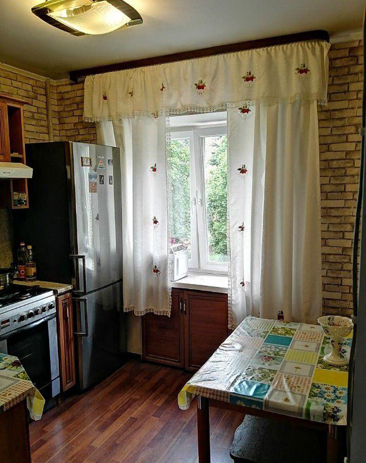 Продажа двухкомнатной квартиры поселок Развилка, метро Зябликово, цена 5000000 рублей, 2021 год объявление №426189 на megabaz.ru
