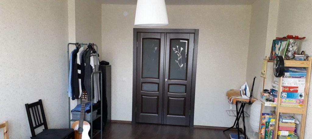 Аренда трёхкомнатной квартиры Голицыно, Промышленный проезд 2к1, цена 29000 рублей, 2021 год объявление №1172993 на megabaz.ru