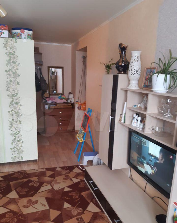 Продажа двухкомнатной квартиры деревня Пуршево, Новослободская улица 12, цена 5300000 рублей, 2021 год объявление №583609 на megabaz.ru