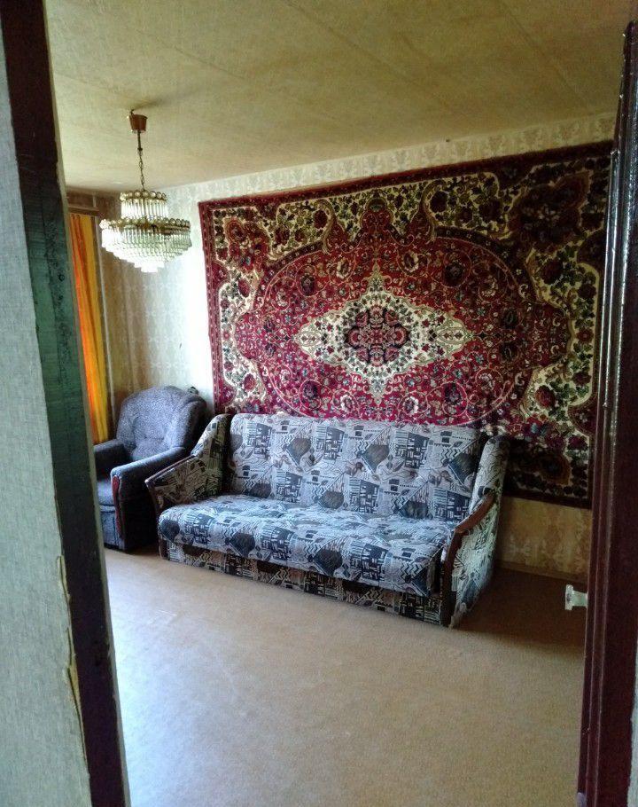 Аренда двухкомнатной квартиры Высоковск, Текстильная улица 18, цена 15000 рублей, 2020 год объявление №1086484 на megabaz.ru