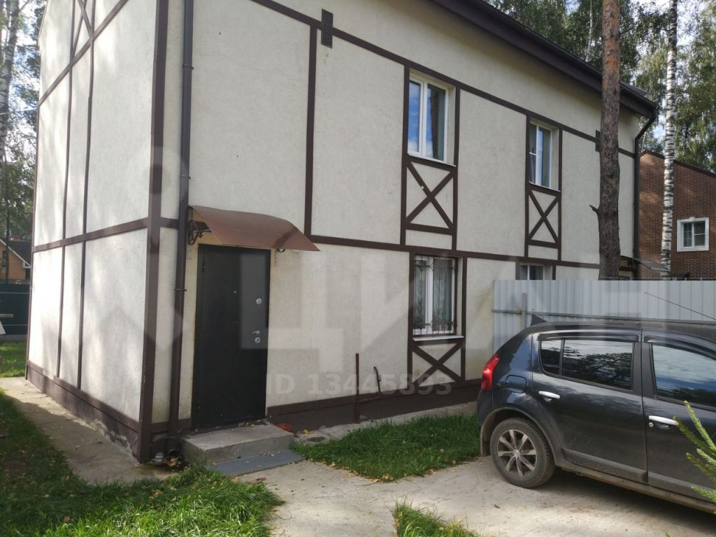Продажа дома посёлок городского типа Родники, метро Выхино, цена 5200000 рублей, 2021 год объявление №422365 на megabaz.ru