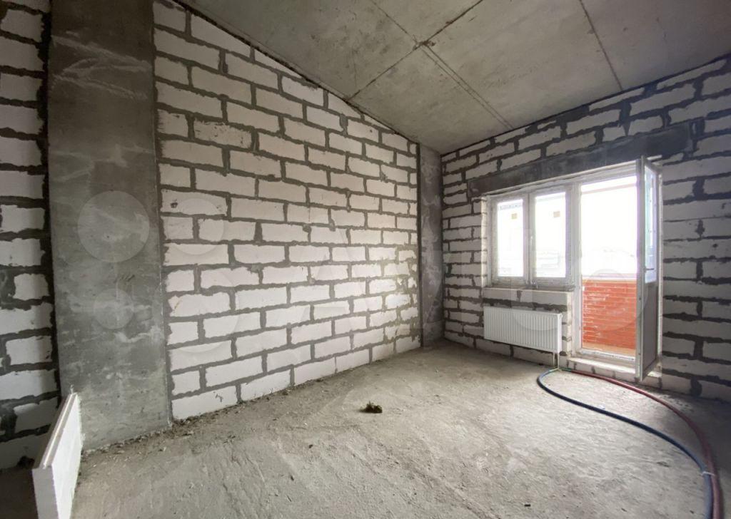 Продажа студии Сергиев Посад, Сергиевская улица 13, цена 3800000 рублей, 2021 год объявление №606788 на megabaz.ru