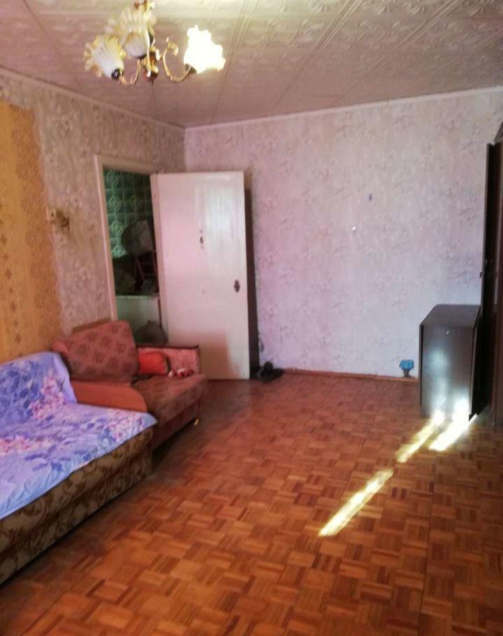 Продажа двухкомнатной квартиры Щелково, Пустовская улица 6, цена 4500000 рублей, 2021 год объявление №498551 на megabaz.ru