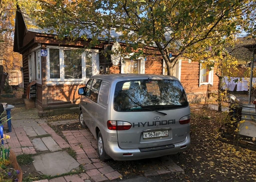 Продажа дома дачный посёлок Черкизово, цена 3500000 рублей, 2020 год объявление №426023 на megabaz.ru