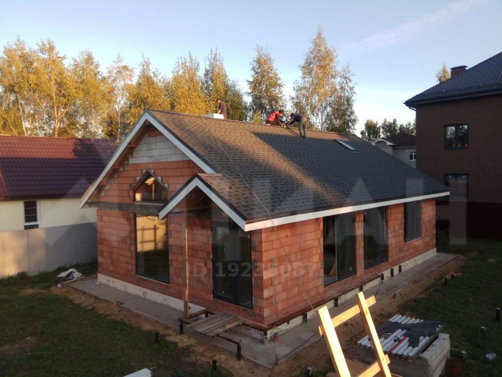 Продажа дома деревня Кабаново, цена 5990000 рублей, 2020 год объявление №422355 на megabaz.ru