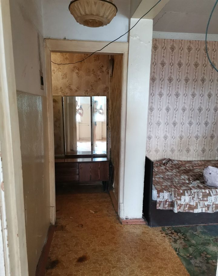Аренда двухкомнатной квартиры Шатура, Спортивная улица 7/11, цена 5000 рублей, 2020 год объявление №1103750 на megabaz.ru
