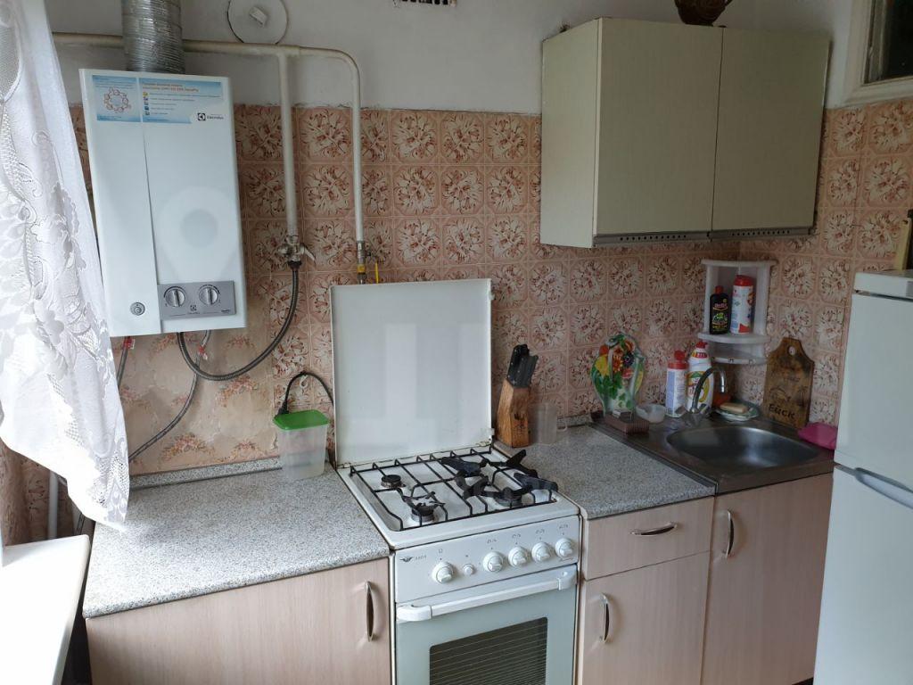 Аренда двухкомнатной квартиры поселок Лесные Поляны, цена 22000 рублей, 2020 год объявление №1092034 на megabaz.ru