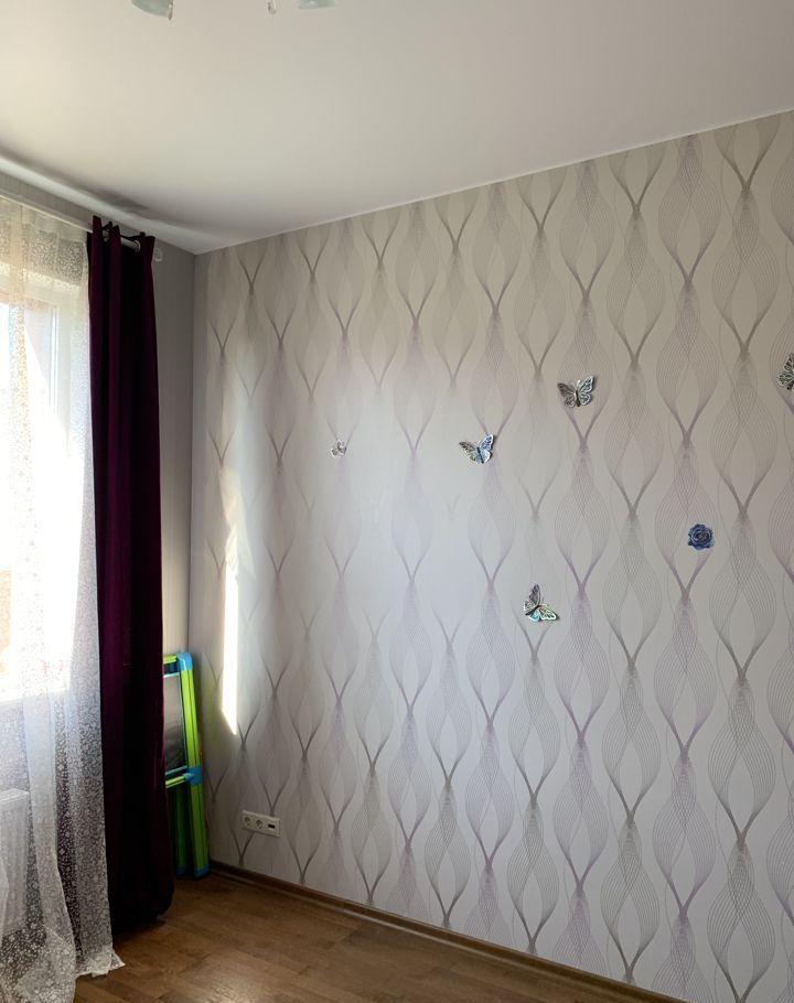 Продажа трёхкомнатной квартиры поселок Мещерино, цена 10200000 рублей, 2020 год объявление №421368 на megabaz.ru