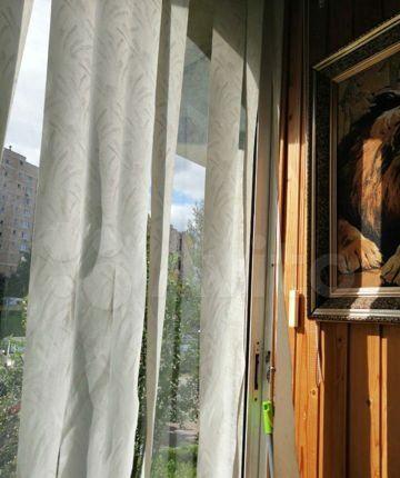 Продажа трёхкомнатной квартиры Москва, метро Кузьминки, Волжский бульвар 25к1, цена 14500000 рублей, 2021 год объявление №530567 на megabaz.ru
