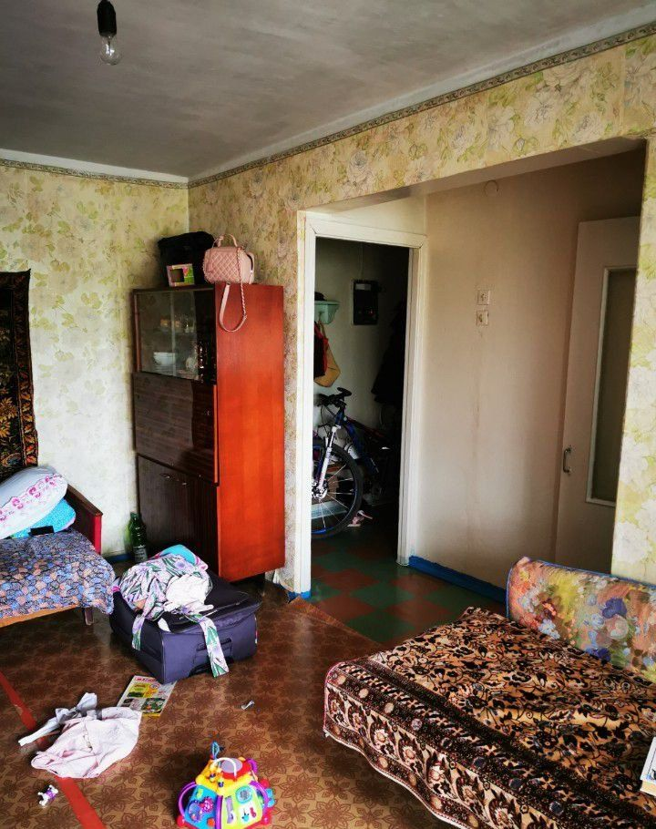 Продажа двухкомнатной квартиры Москва, метро Площадь Революции, цена 849000 рублей, 2020 год объявление №430053 на megabaz.ru