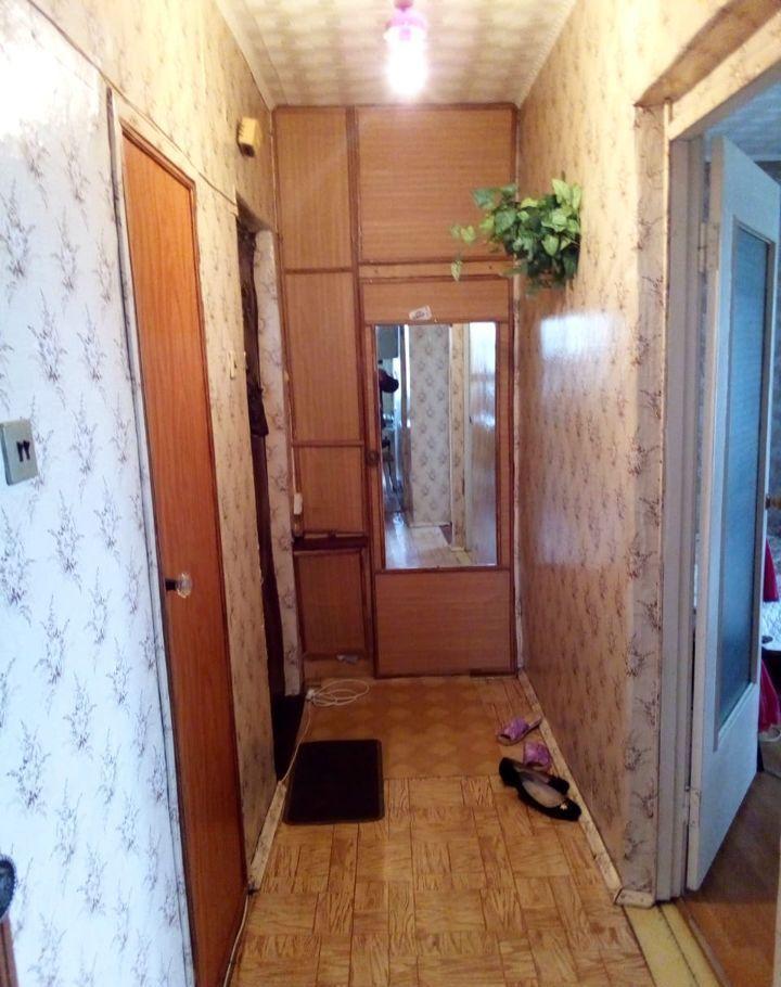 Продажа двухкомнатной квартиры Яхрома, Шлюзовой переулок 4, цена 2700000 рублей, 2020 год объявление №485886 на megabaz.ru