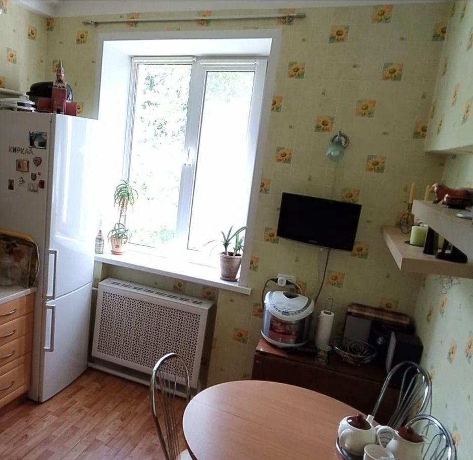 Продажа двухкомнатной квартиры село Алабушево, цена 3800000 рублей, 2020 год объявление №421413 на megabaz.ru