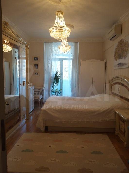 Продажа двухкомнатной квартиры Москва, метро Автозаводская, Автозаводская улица 6, цена 16550000 рублей, 2021 год объявление №399068 на megabaz.ru